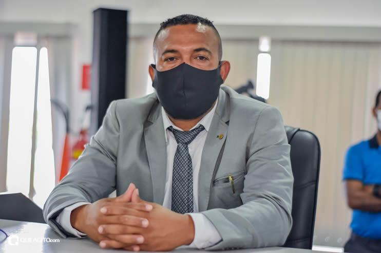 Eunápolis: Vereadores são empossados e Jorge Maécio é reeleito por unanimidade para a Câmara 189