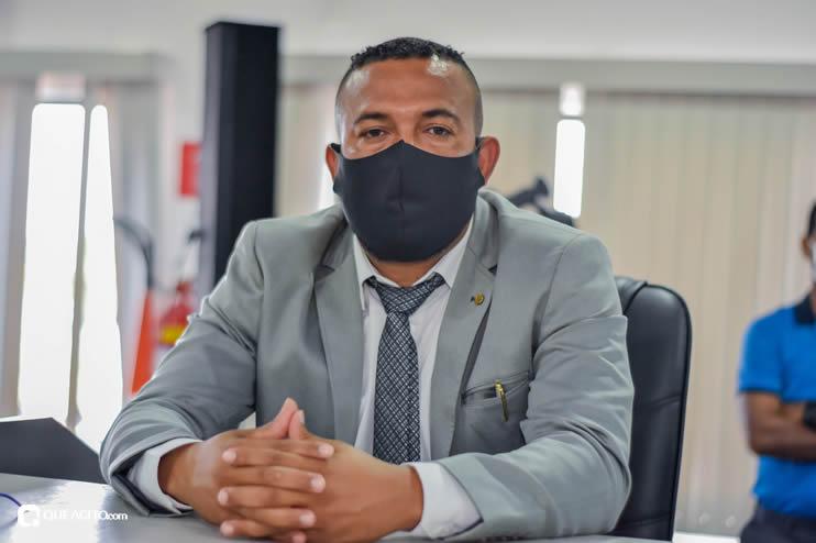 Eunápolis: Vereadores são empossados e Jorge Maécio é reeleito por unanimidade para a Câmara 188