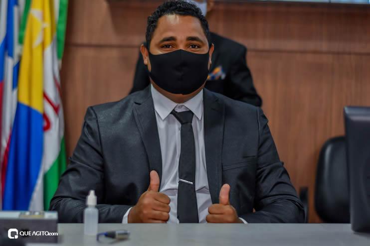 Eunápolis: Vereadores são empossados e Jorge Maécio é reeleito por unanimidade para a Câmara 193