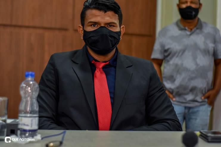 Eunápolis: Vereadores são empossados e Jorge Maécio é reeleito por unanimidade para a Câmara 199