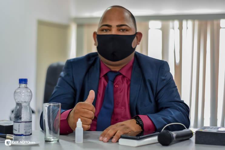 Eunápolis: Vereadores são empossados e Jorge Maécio é reeleito por unanimidade para a Câmara 196