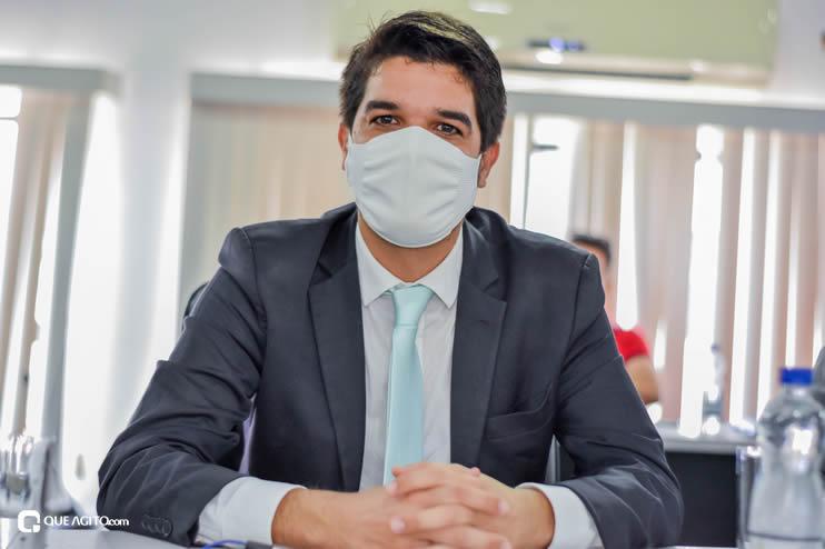 Eunápolis: Vereadores são empossados e Jorge Maécio é reeleito por unanimidade para a Câmara 202