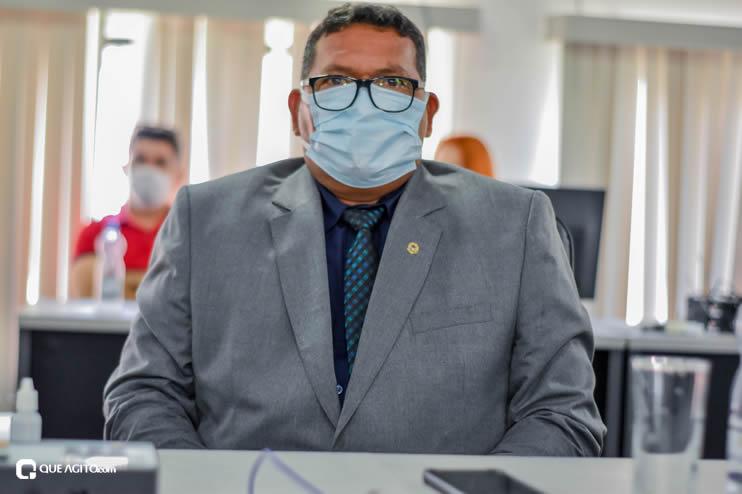 Eunápolis: Vereadores são empossados e Jorge Maécio é reeleito por unanimidade para a Câmara 201