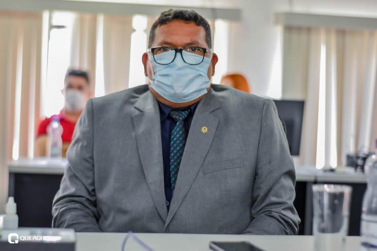 Eunápolis: Vereadores são empossados e Jorge Maécio é reeleito por unanimidade para a Câmara 204