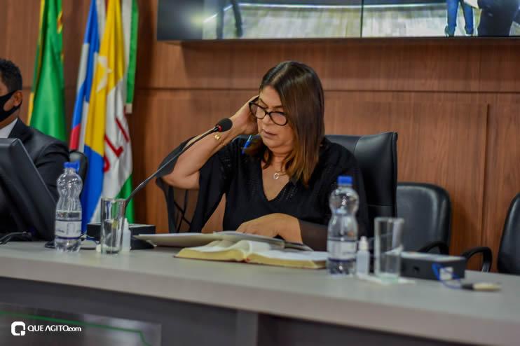Eunápolis: Vereadores são empossados e Jorge Maécio é reeleito por unanimidade para a Câmara 208