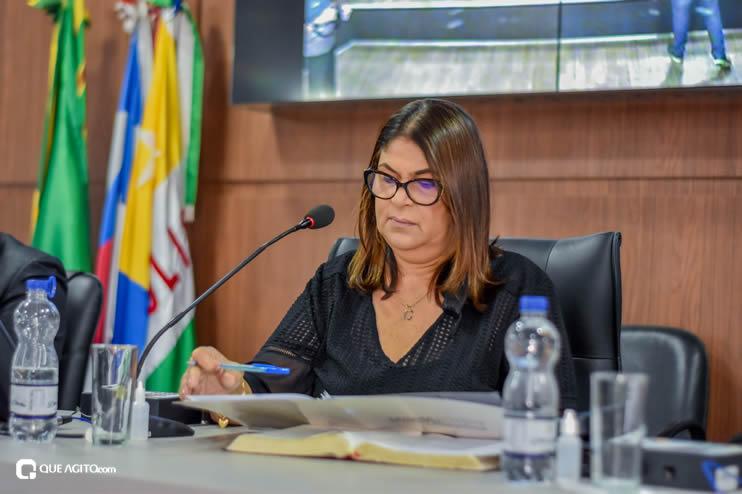 Eunápolis: Vereadores são empossados e Jorge Maécio é reeleito por unanimidade para a Câmara 211