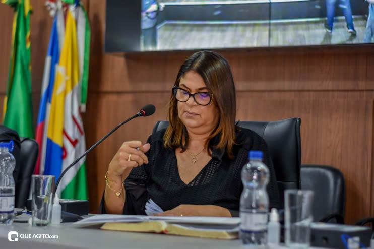 Eunápolis: Vereadores são empossados e Jorge Maécio é reeleito por unanimidade para a Câmara 214