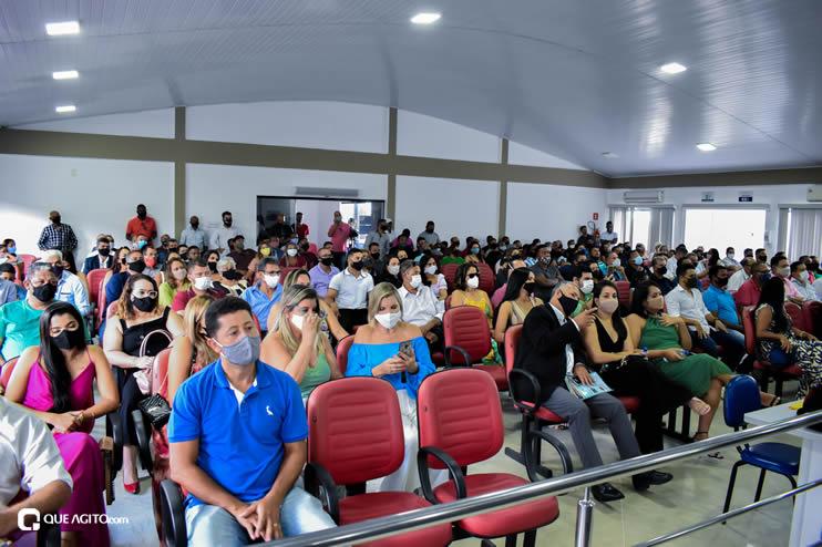 Eunápolis: Vereadores são empossados e Jorge Maécio é reeleito por unanimidade para a Câmara 27