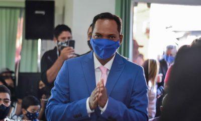"""""""Nosso município de Itagimirim já se prepara para imunizar nossa população"""", diz prefeito Luizinho após vacinas serem aprovadas pela Anvisa 15"""