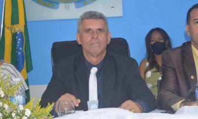 Vereador Pedro Dapé é eleito presidente da Câmara de Itabela 46