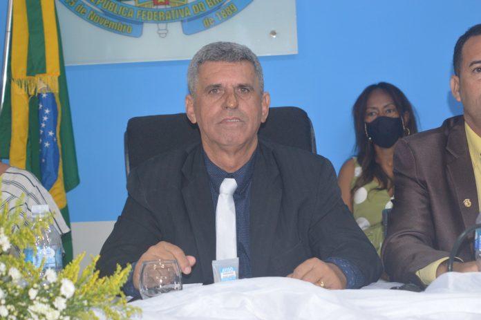 Vereador Pedro Dapé é eleito presidente da Câmara de Itabela 22