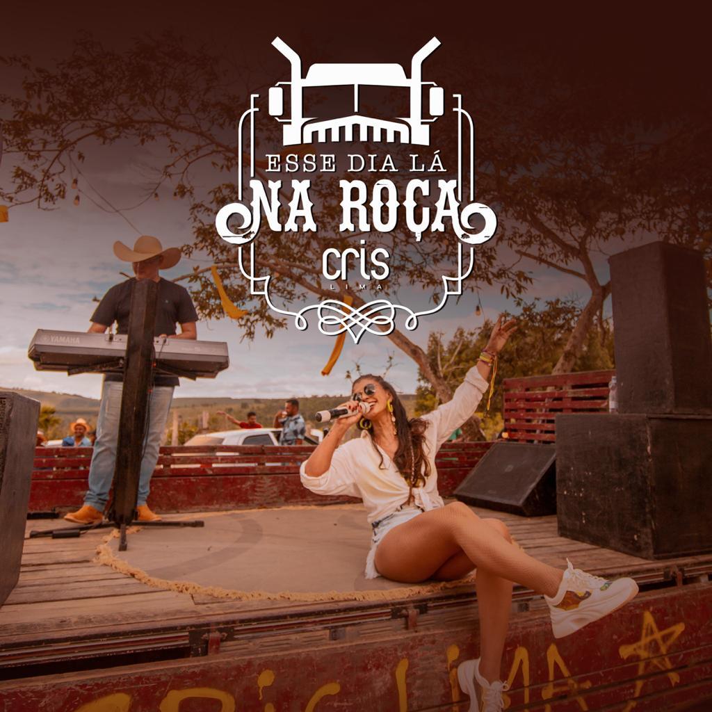 """Cris Lima abre 2021 com o lançamento do seu áudio visual """"Esse dia lá na Roça"""" 18"""
