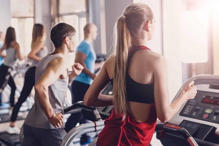 Organização Mundial de Saúde recomenda pelo menos 1 hora de exercícios físicos por dia 18