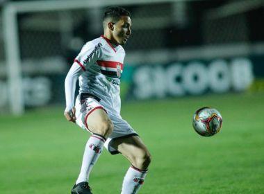 Bahia acerta contratação do atacante Dodô, ex-Botafogo-SP 16