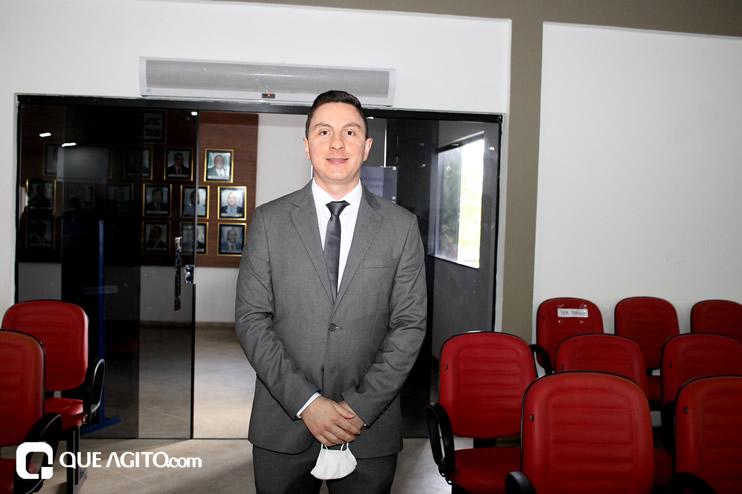 Cordélia toma posse e ex-prefeito Paulo Ernesto participa por vídeo-chamada 41