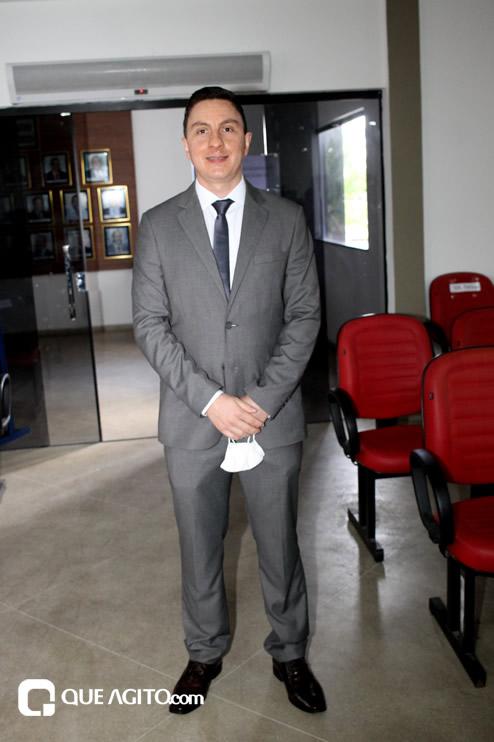 Cordélia toma posse e ex-prefeito Paulo Ernesto participa por vídeo-chamada 48