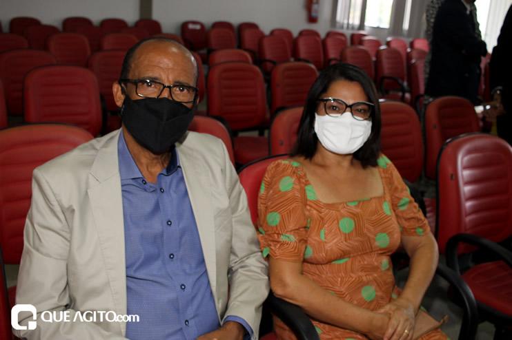 Cordélia toma posse e ex-prefeito Paulo Ernesto participa por vídeo-chamada 43