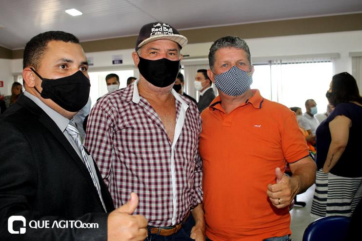 Cordélia toma posse e ex-prefeito Paulo Ernesto participa por vídeo-chamada 51