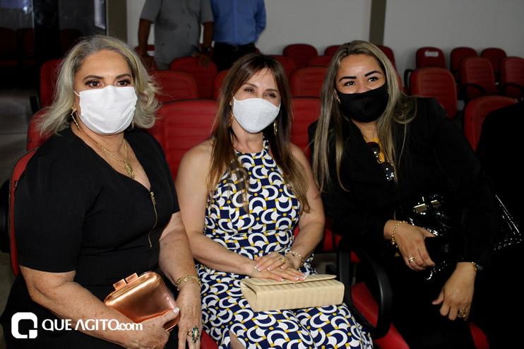 Cordélia toma posse e ex-prefeito Paulo Ernesto participa por vídeo-chamada 55