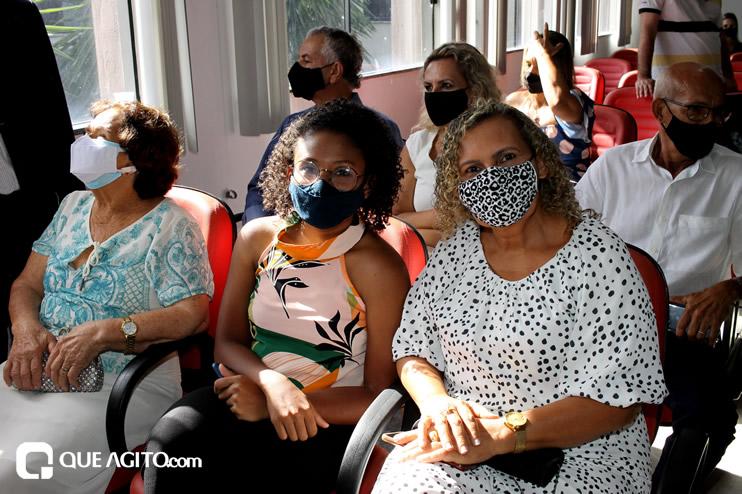 Cordélia toma posse e ex-prefeito Paulo Ernesto participa por vídeo-chamada 58