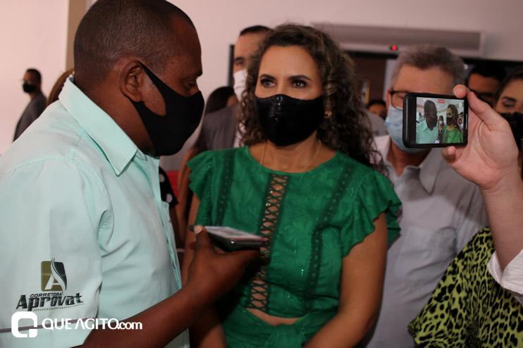 Cordélia toma posse e ex-prefeito Paulo Ernesto participa por vídeo-chamada 67