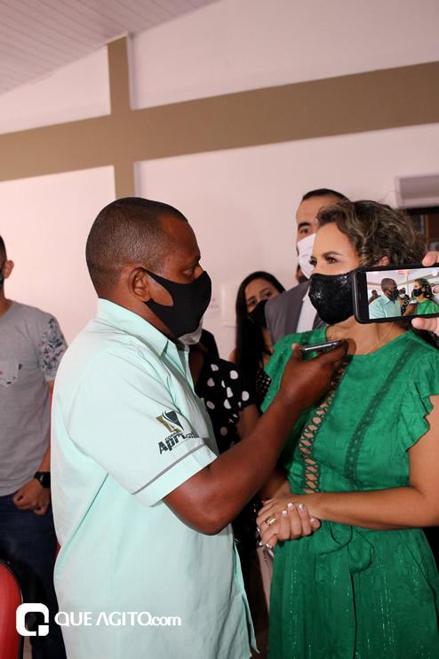 Cordélia toma posse e ex-prefeito Paulo Ernesto participa por vídeo-chamada 69