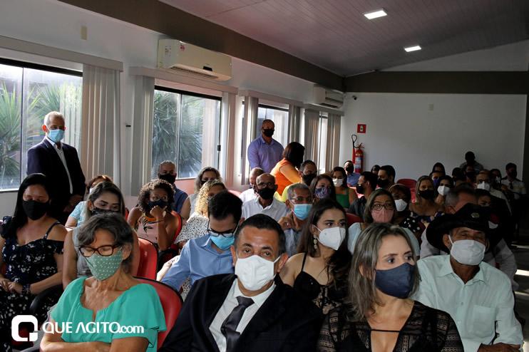 Cordélia toma posse e ex-prefeito Paulo Ernesto participa por vídeo-chamada 102