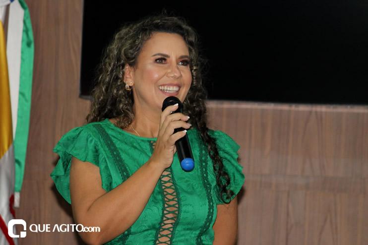 Cordélia toma posse e ex-prefeito Paulo Ernesto participa por vídeo-chamada 106