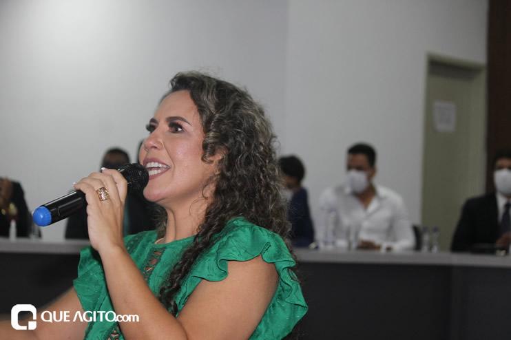 Cordélia toma posse e ex-prefeito Paulo Ernesto participa por vídeo-chamada 125