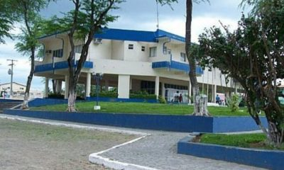 Itarantim: Prefeitura tem débito de mais de três milhões de reais com a Embasa 19