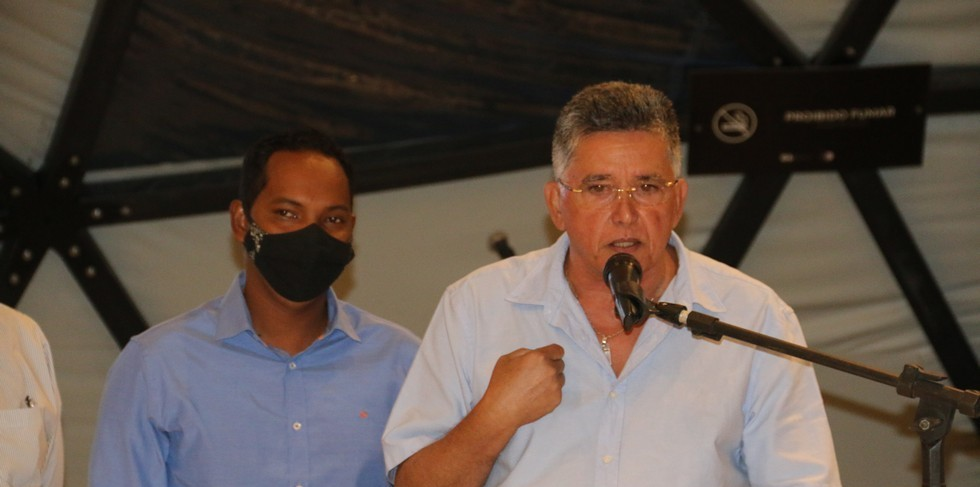 A convite de Jânio Natal, Luizinho participa de evento com o vice-governador João Leão 22