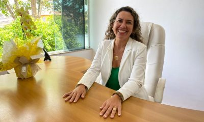 "Prefeita Cordélia Torres visita secretarias e reafirma: ""o gabinete é nas ruas"" 16"