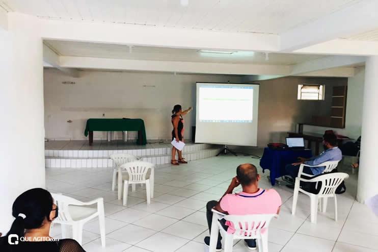 Itagimirim: Secretaria de Educação promove palestras para professores da rede municipal 28