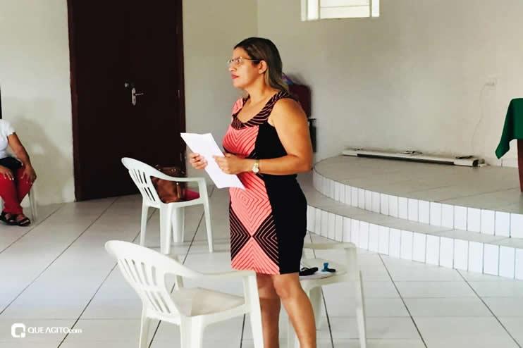 Itagimirim: Secretaria de Educação promove palestras para professores da rede municipal 27