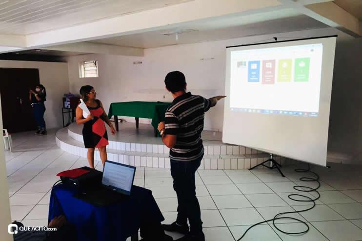 Itagimirim: Secretaria de Educação promove palestras para professores da rede municipal 29