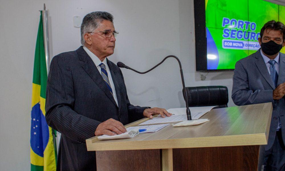 Prefeito decreta Situação de Emergência e Estado de Calamidade Pública devido ao surto de Covid em Porto Seguro 21
