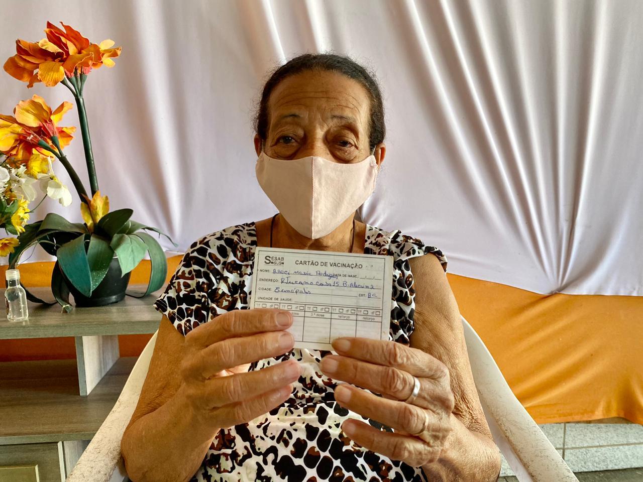 Prefeitura de Eunápolis divulga Plano de Vacinação contra Covid-19 23