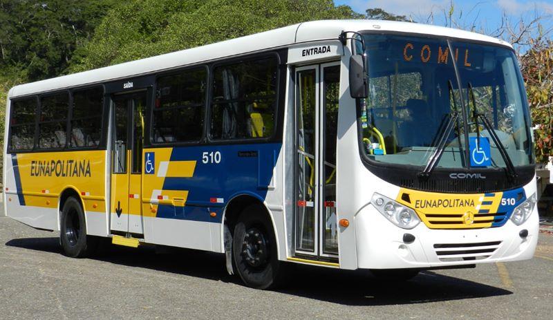 Prefeitura de Eunápolis disponibiliza transporte gratuito para o Enem 20