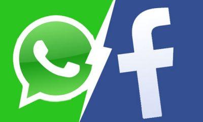 WhatsApp vai suspender contas que não aceitarem compartilhar dados com o Facebook 22