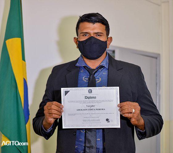 Vereador Adeilson do Açougue é contra qualquer tipo de reajuste que não seja prudente e a favor da sociedade eunapolitana 16