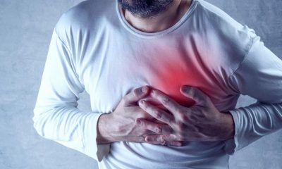 Cresce mortes cardíacas no Brasil - Sedentarismo, ansiedade e medo de contaminação por covid 8