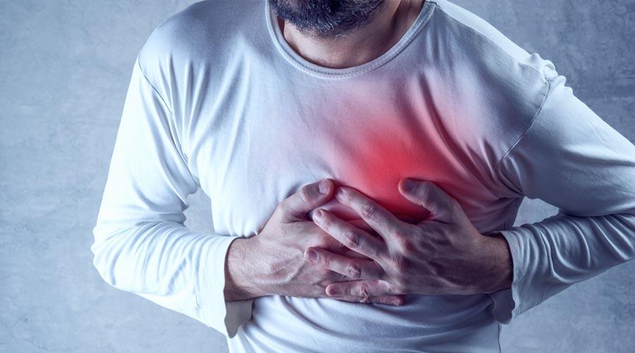 Cresce mortes cardíacas no Brasil - Sedentarismo, ansiedade e medo de contaminação por covid 18