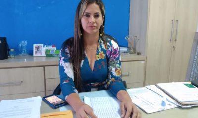 Presidente da Câmara, Ariana Prates solicita ao governador Rui Costa mais envios de doses da vacina contra a Covid -19 38
