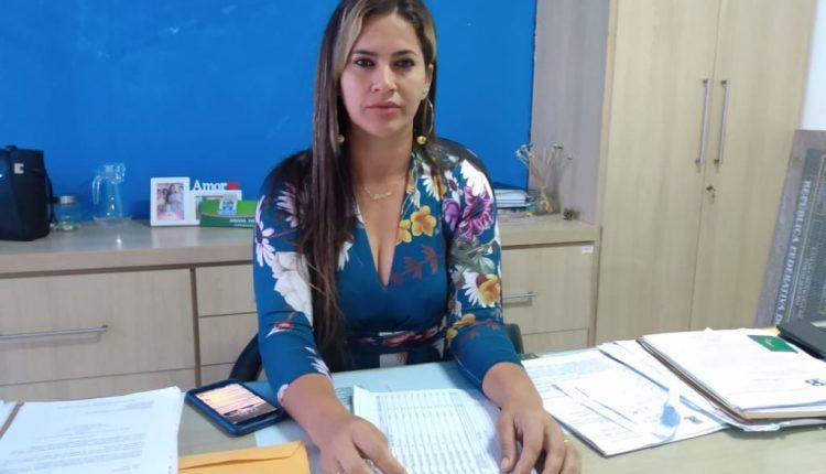 Presidente da Câmara, Ariana Prates solicita ao governador Rui Costa mais envios de doses da vacina contra a Covid -19 20