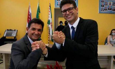 Belmonte: Posse de Bebeto e Flavielle, e Luluca presidente da câmara consolida vontade do povo 35