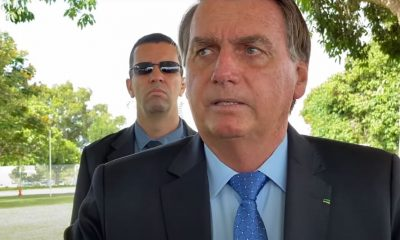 Bolsonaro diz lamentar 'gente passando necessidade', mas mantém fim de auxílio 15