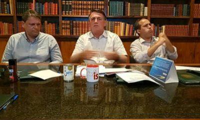 Volta de auxílio emergencial 'vai quebrar o Brasil', diz Bolsonaro 36