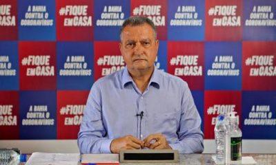 Rui Costa diz que vai a Brasília buscar investidores para substituir a Ford e fala em recuperar os empregos perdidos 68