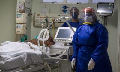 Brasil bate novo recorde de mortes por Covid-19 registradas em 24h e tem quase 199 mil vidas perdidas 31