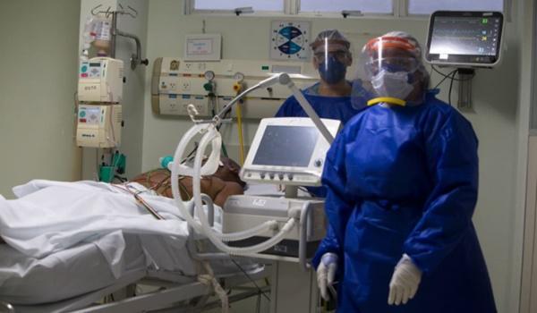 Brasil bate novo recorde de mortes por Covid-19 registradas em 24h e tem quase 199 mil vidas perdidas 18